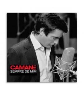 CD Sevenmuses Caman辿 Sempre de Mim