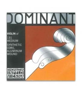 Corda Thomastik Dominant 131 para Violino 4/4 2捉 L叩