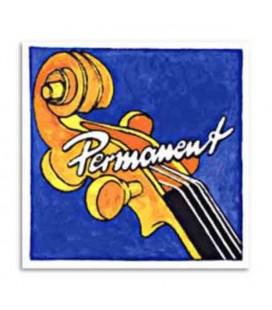 Jogo de Cordas Pirastro Permanent 337020 Violoncelo 4/4