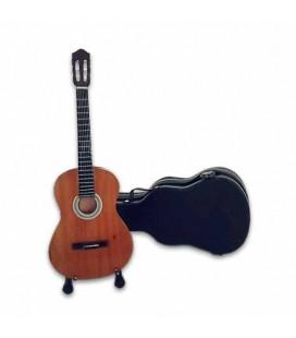Miniatura CNM 498VF Viola de Fado com Estojo