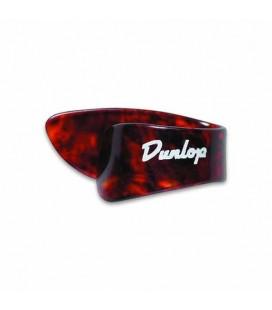 Unha Polegar Dunlop 9022R Média Shell