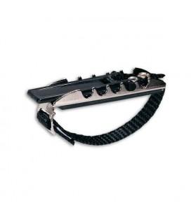 Transpositor Dunlop 14 CD para Guitarra Ac炭stica ou El辿ctrica