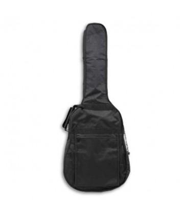 Saco Ortol叩 621 23 Nylon para Guitarra Cl叩ssica 3/4 Almofadado 5mm Mochila