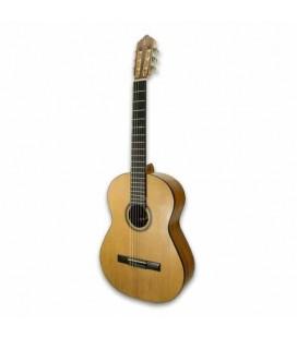 Guitarra Clássica APC 1C Simples 1/2 Nylon