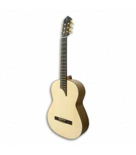 Guitarra Clássica APC 5S MX PK Bass Boca Lateral Mate Nylon