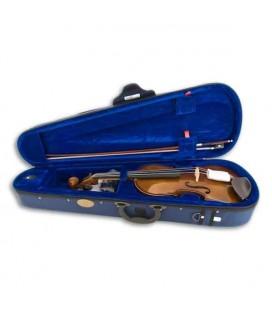 Violino Stentor Student I 1/2 com Arco e Estojo