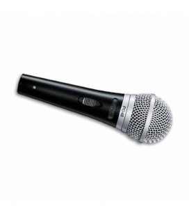Microfone Shure PGA 48 XLR Performance Gear Alta