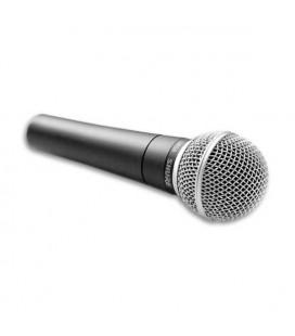 Microfone Shure SM 58 LCE
