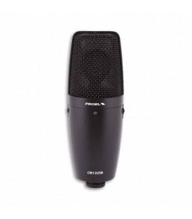 Microfone Condensador Proel CM12USB