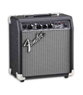 Foto do amplificador Fender Frontman 10G