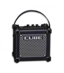 Foto del amplificador Roland M-CUBEGX