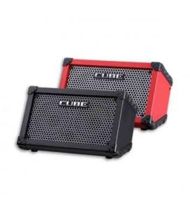Amplificador Roland Cube ST para Guitarra Cube Street 5W