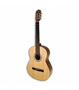 Guitarra Clássica APC 1SM 3/4 Simples Nylon