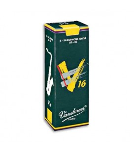 Palheta Vandoren SR724 para Saxofone Tenor V16 n尊 4
