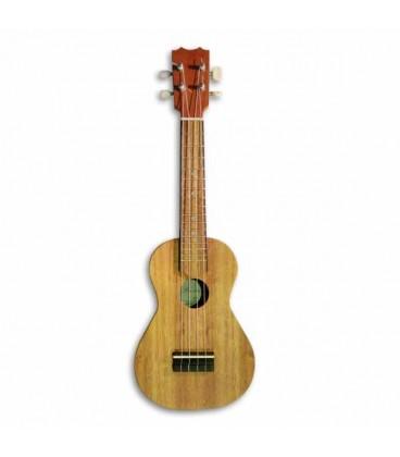 Foto do ukulele soprano APC UKSLK