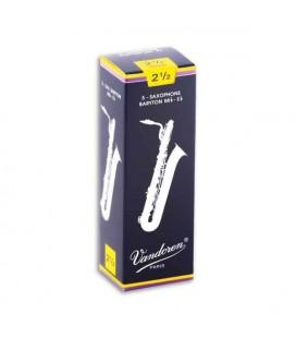 Palheta Vandoren SR2425 Saxofone Bar鱈tono 2 1/2