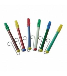 Flauta de Êmbolo em Plástico 0 020