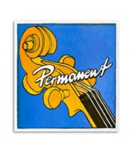 Corda Pirastro Permanent 337220 para Violoncelo R辿 4/4