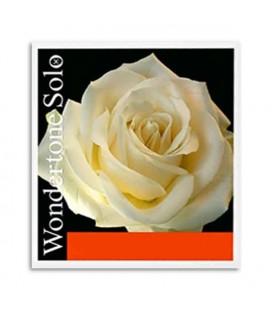 Corda Pirastro Wondertone 315221 para Violino Mi 4/4