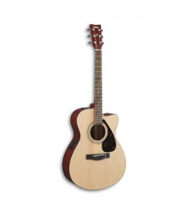 Guitarra Eletroacústica Abeto Nato FSX315C NAT