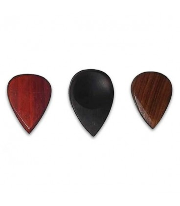 Palheta Timebertones para Guitarra