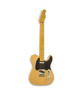 Guitarra Elétrica Fender Squier Classic Vibe Telecaster 50S MN Butterscotch Blonde