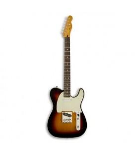 Guitarra Elétrica Fender Squier Classic Vibe Telecaster Custom RW 3 Color Sunburst