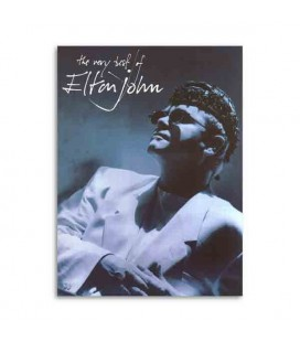 Livro Elton John Very Best Of AM83627