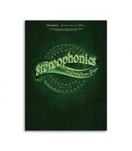 Livro Music Sales Stereophonics Just Enough Education To Perform AM973995