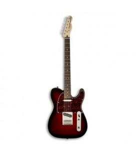 Guitarra Elétrica Fender Squier Standard Telecaster RW Antique Burst