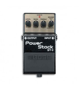 Pedal Boss ST 2 Power Stacks