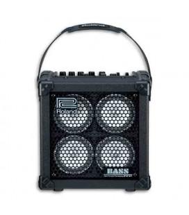 Amplificador Roland MCBRX para Baixo Micro Cube Bass