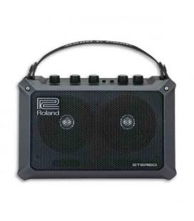 Amplificador Roland Mobile Cube para Teclado 5W