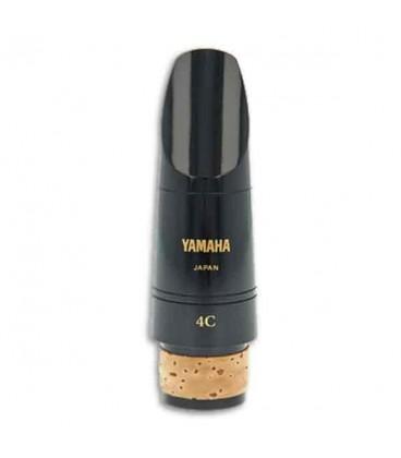 Boquilha Yamaha MPCL4C para Clarinete Standard