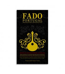 Fado Portugal 200 Anos de Fado com CD