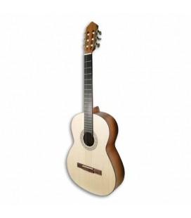 Guitarra Clássica Simples Cordas Nylon GC200OP