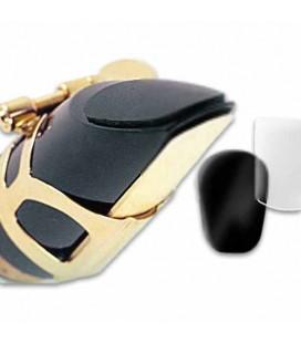 Almofada BG A11S para Boquilha Clarinete Saxofone Transp Pq 0.4mm