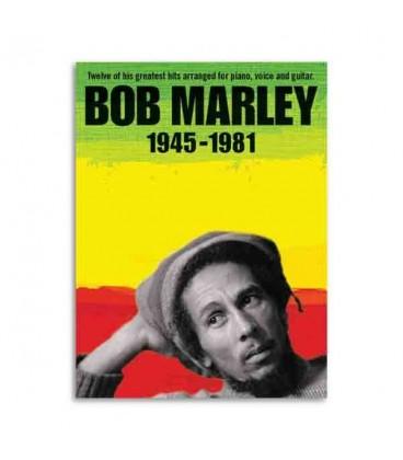 Livro Marley Robert Nesta Greatest Hits 1945 1981 AM1009096
