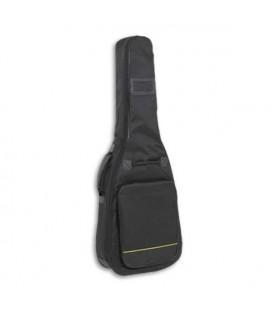 Saco Ortolá 500 31 para Guitarra Clássica Nylon Almofadado 10 mm com Mochila