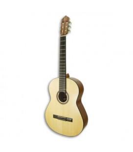 Guitarra Clássica APC 1S Spruce e Mogno Nylon