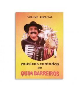 Melodias de Sempre Quim Barreiros Volume 3 Manuel Resende