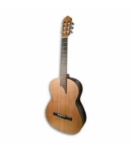 Guitarra Clássica APC 1C MX Boca Lateral Mate Nylon