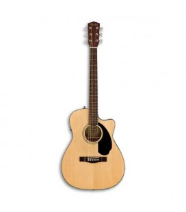 Guitarra Eletroacústica Fender Concert CC 60SCE Natural