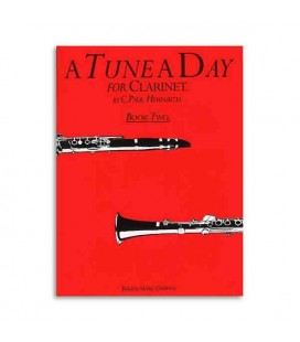 Tune a Day Clarinet Book 2