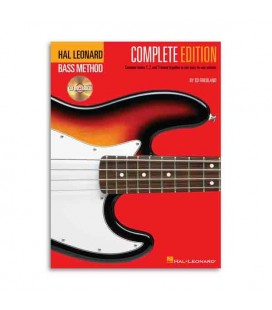 Bass Method Complete Edition