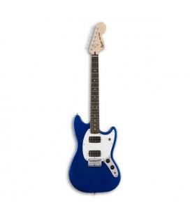 Guitarra Elétrica Fender Squier Bullet Mustang HH IL Imperial Blue