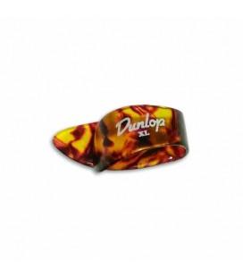 Unha Dunlop 9024R para Polegar Extra Large Shell