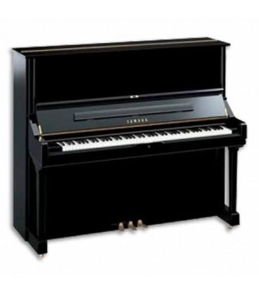 Piano Vertical Yamaha U3 Semi novo