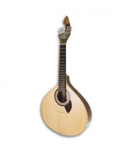 Guitarra Portuguesa APC 307CB OP Spruce Mogno Modelo Coimbra