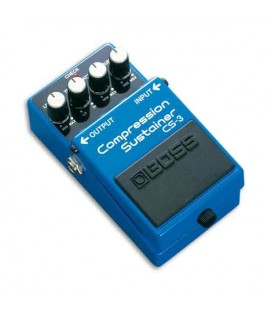 Pedal Boss CS-3 Sustain